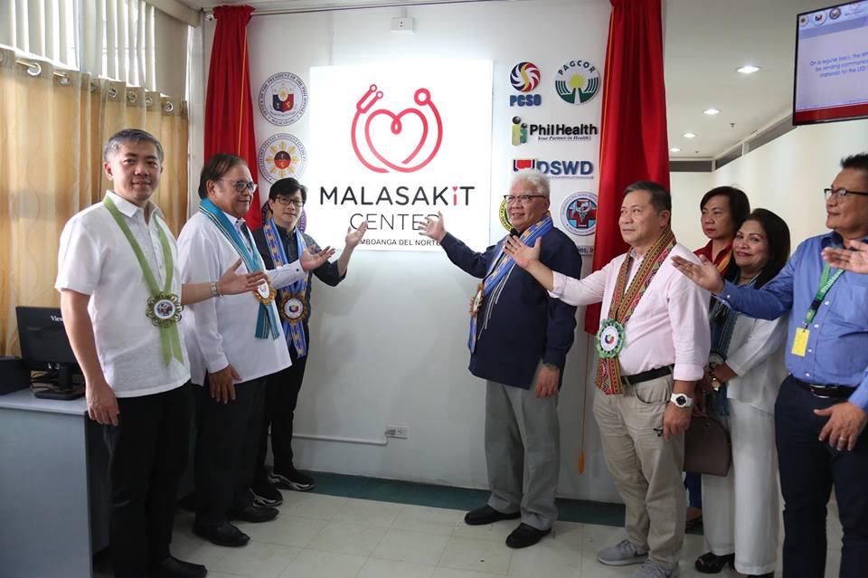 Malasakit Center, now in Dipolog City