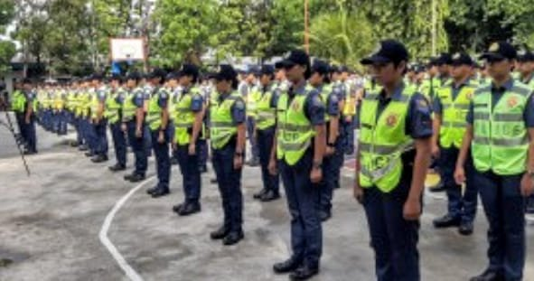 AFP Says Safeguards in Place to Ensure Peaceful Polls