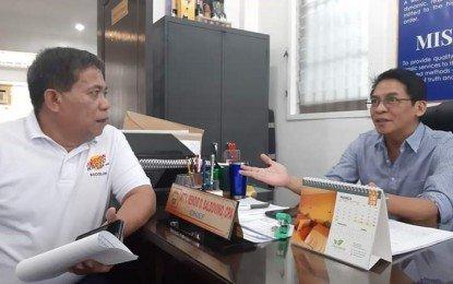 NBI shuts down 5 'Peryahan' branches in province