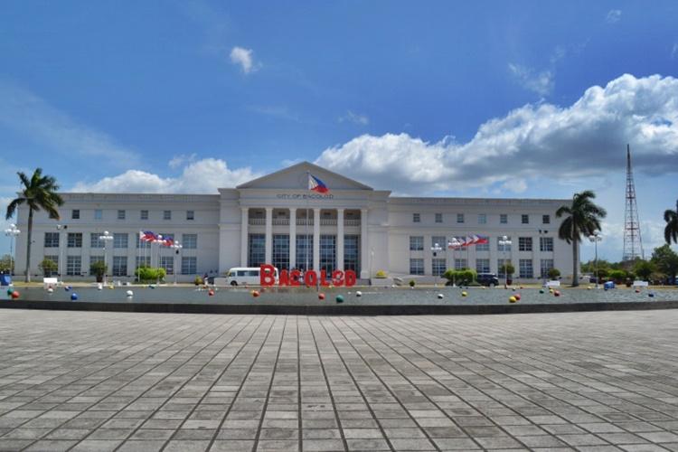 Bacolod Charter Day celeb highlights 'Mga Adlaw sang Paghanduraw'