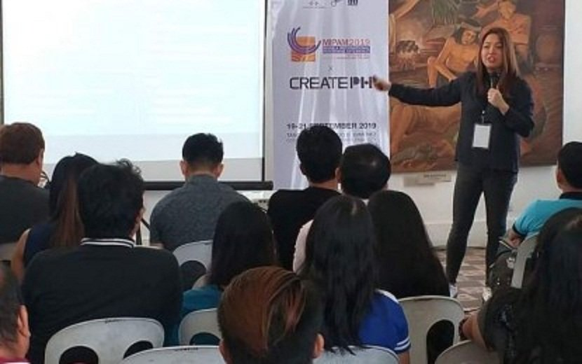 Visayan Artists Trained On Business Of Performing Arts