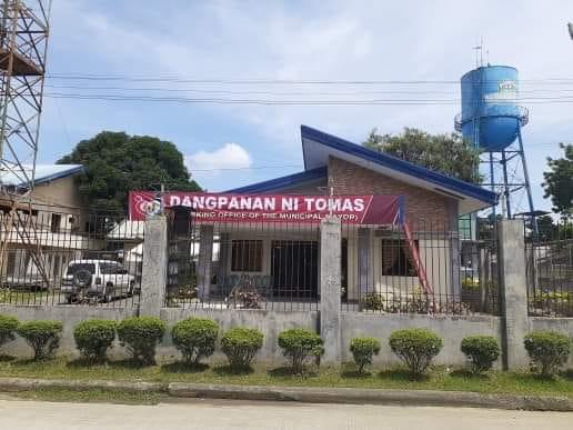 Dangpanan ni Tomas': Bringing social services closer to every Tomasians