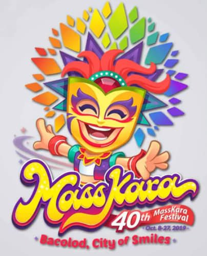 Ruby MassKara logo bared, as countdown starts