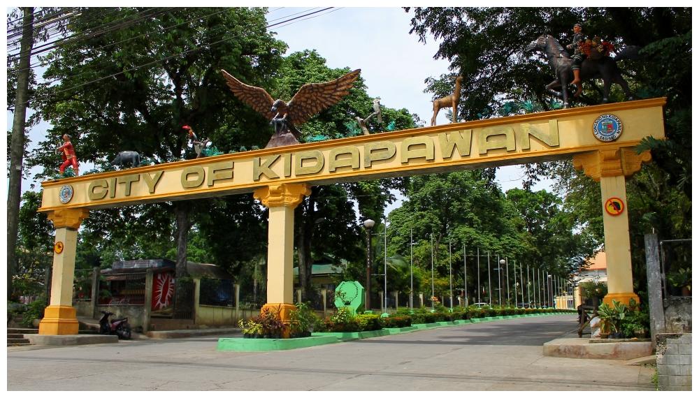 COY on Environment, Isinagawa sa Kidapawan City