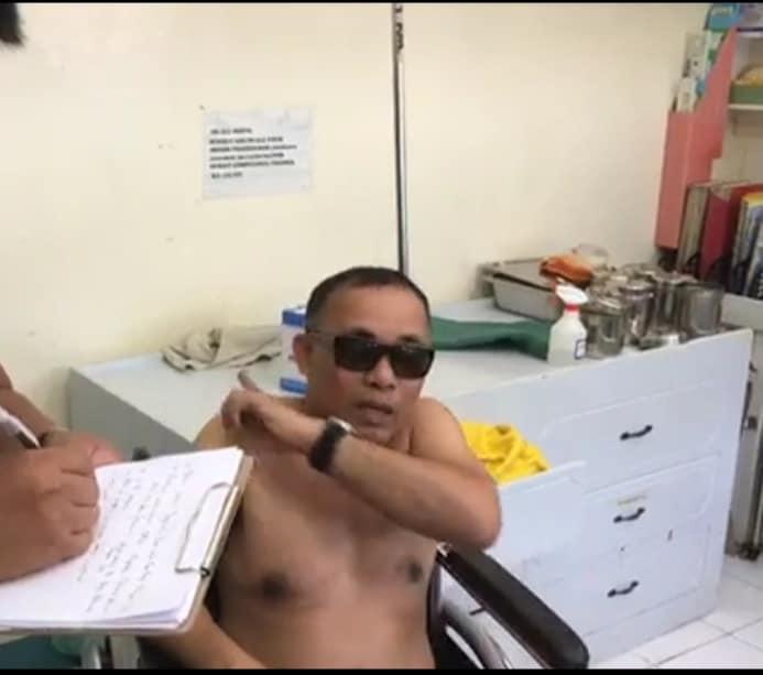 Media Practitioner, DavNor PIO Mitanyag Ug 100K Nga Ganti Batuk Sa Makatudlo Sa Mipusil Kaniya