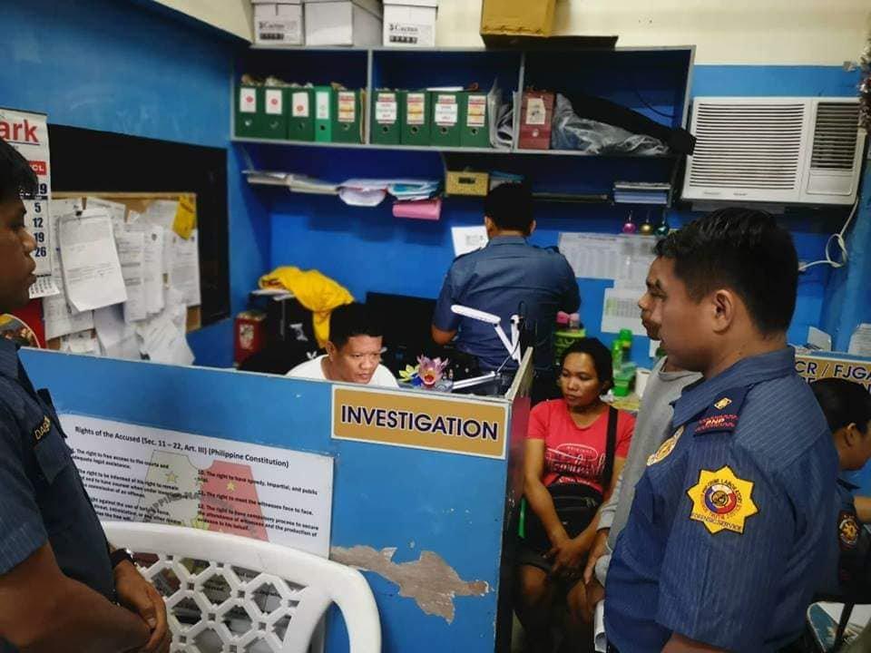 Drug recycling wa buhata sa kapolisan sa Amihanang Mindanao