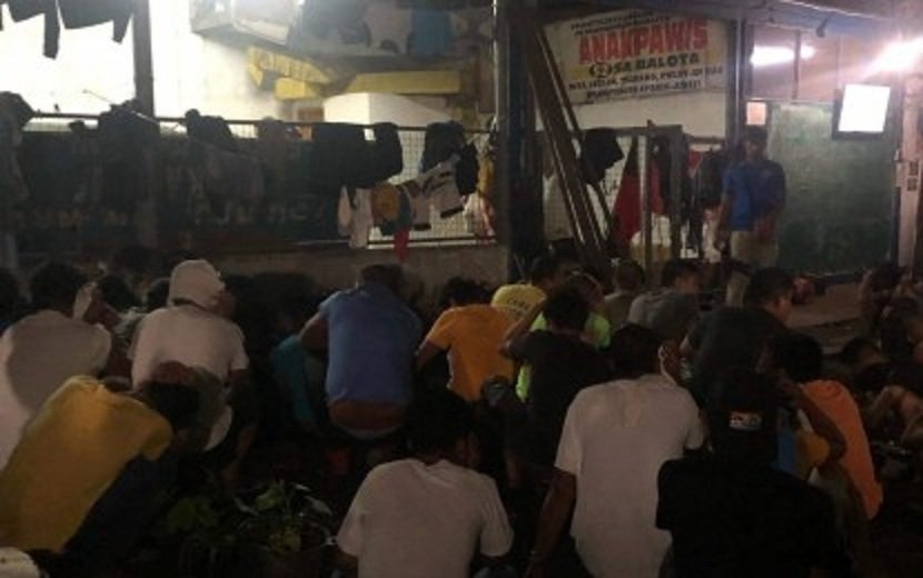 11 Suspected CPP-NPA Members In Bacolod Indicted
